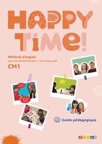 Happy Time CM1 - Guide pédagogique