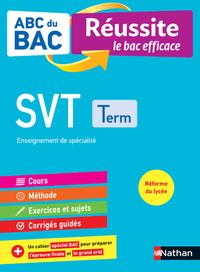ABC Réussite SVT Terminale