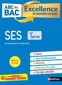 ABC du BAC Excellence SES Term