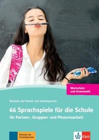 66 Sprachspiele für die Schule