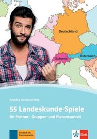 55 LANDESKUNDE-SPIELE