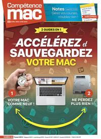 Compétence Mac n° 68 - Accélérez et sauvegardez votre Mac !