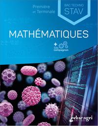 Mathématiques 1re et Terminale BAC technologique STAV