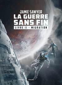 MIGRATION - LA GUERRE SANS FIN