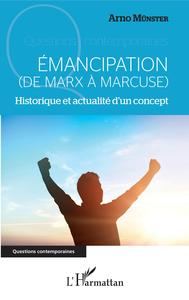 ÉMANCIPATION