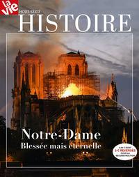 Hors-Série La Vie Notre-Dame (réédition)