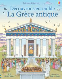 La Grèce antique - Découvrons ensemble