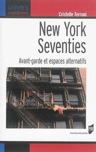 NEW YORK SEVENTIES
