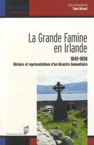 GRANDE FAMINE EN IRLANDE