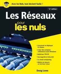 Les réseaux Pour les Nuls, 12 édition