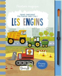 LES ENGINS