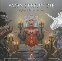 Monstropédie, mythes et Légendes