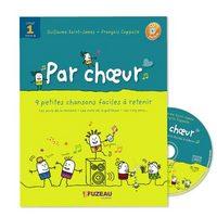PAR CHOEUR - CYCLE 1