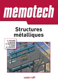 Mémotech Structures métalliques