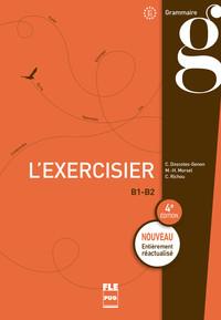 EXERCISIER (L') - Livre de l'élève