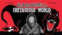 Razorbill T03 Cretaceous World