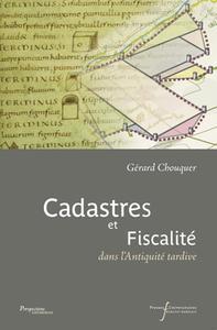 CADASTRES ET FISCALITE