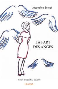 LA PART DES ANGES