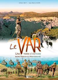 Le Var une histoire entre terre et mer