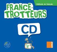 France-Trotteurs - CD Niveau 2