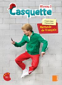 Casquette - Manuel Niveau 3