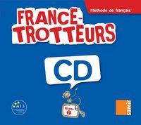 France-Trotteurs - CD Niveau 1