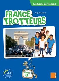 France-Trotteurs - Livre Niveau 2