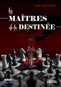LES MAITRES DE LA DESTINEE TOME 3