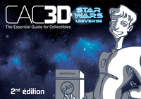 CAC3D STAR WARS UNIVERSE - 2E EDITION