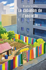 Le cabanon de l'oncle Jo (poche)