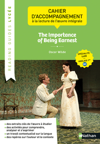 Reading guide - The importance of being Earnest