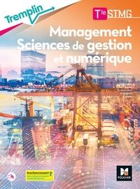 Management, Sciences de gestion et numérique - Tremplin Tle STMG, Livre de l'élève