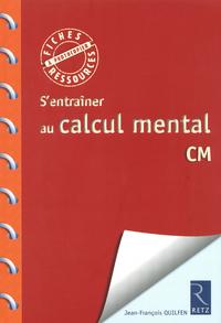 Duplifiches CM, S'entraîner au calcul mental