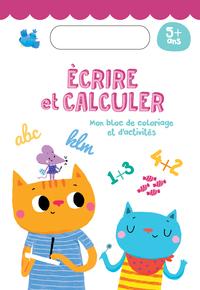 5+ écrire et calculer chats
