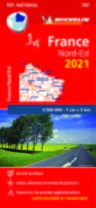 France Nord-Est 2021