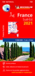 France Sud-Est 2021