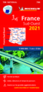 France Sud-Ouest 2021