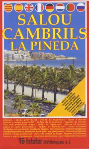 **SALOU/CAMBRILS/LA PINEDA