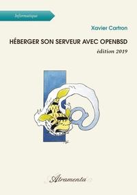 Héberger son serveur avec OpenBSD