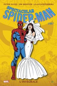Spectacular Spider-Man: L'intégrale 1987