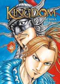 Kingdom - Tome 48
