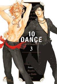 10 Dance - Tome 3