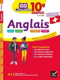 Anglais 10e Harmos