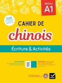 CAHIER DE CHINOIS A1 - ED. 2020 - CAHIER ELEVE + ACCES SITE