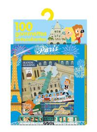 GOMMETTES PARIS