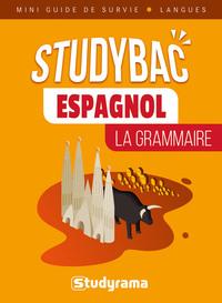 Espagnol : La grammaire