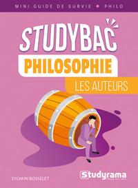 Philosophie : Les auteurs