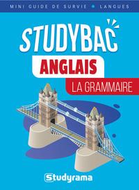 Anglais : La grammaire