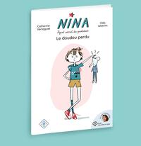 NINA, AGENT SECRET DU QUOTIDIEN