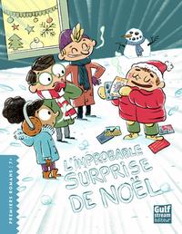 L'Improbable Surprise de Noël
